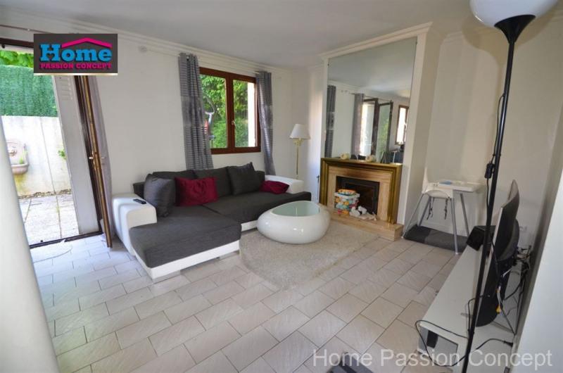 Vente maison / villa Nanterre 672600€ - Photo 4
