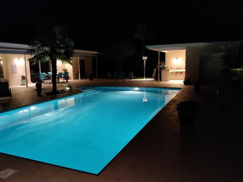 Vente de prestige maison / villa Lege cap ferret 699000€ - Photo 4