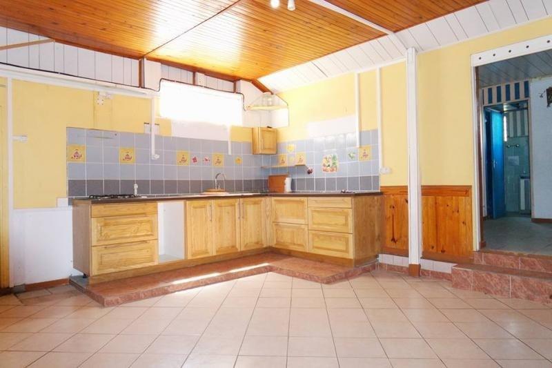 Vente maison / villa St louis 180000€ - Photo 1
