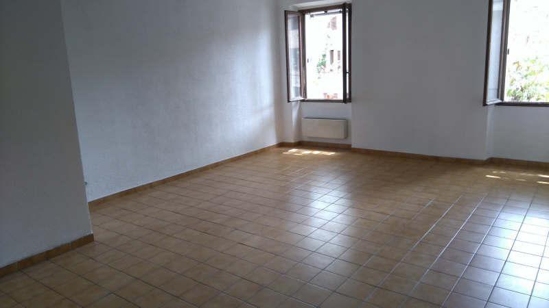 Sale apartment Toulon 81500€ - Picture 1