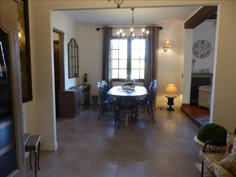 Vente maison / villa Sannois 479500€ - Photo 8