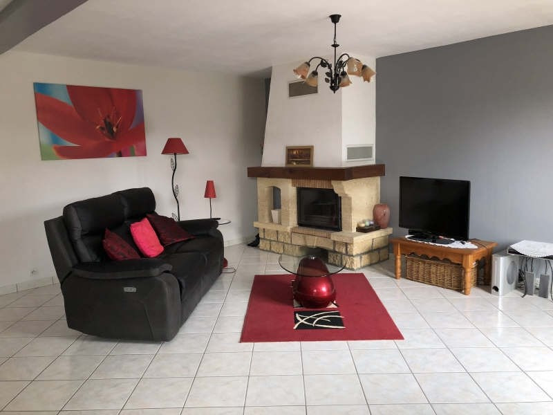 Sale house / villa Sartrouville 540 000€ - Picture 2