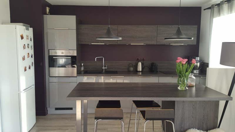 Sale apartment Courbevoie 384000€ - Picture 3