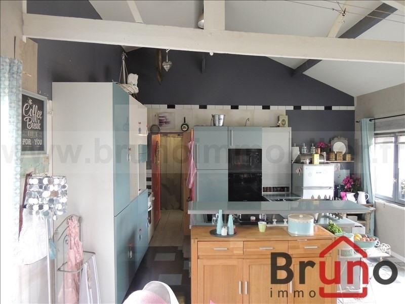 Revenda casa Le crotoy 231000€ - Fotografia 6