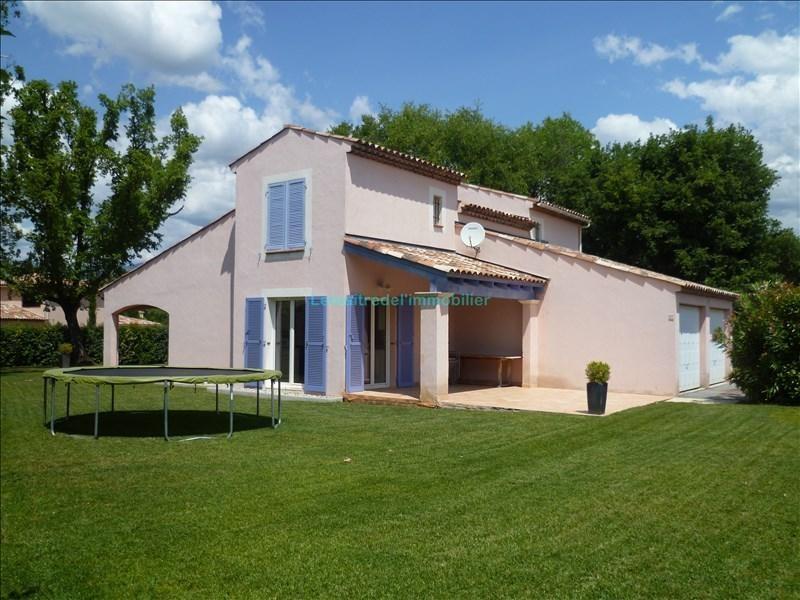 Vente maison / villa Saint cezaire sur siagne 549500€ - Photo 2