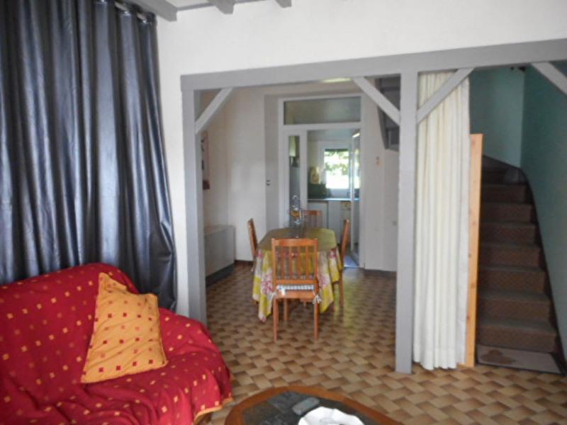 Sale house / villa Bourseul 241500€ - Picture 4