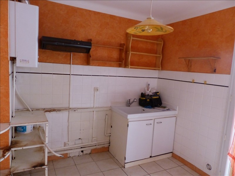 Sale apartment Beziers 80 000€ - Picture 5