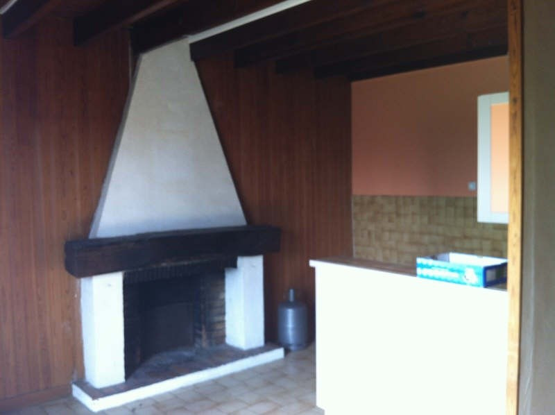 Rental house / villa Barbechat 600€ CC - Picture 2