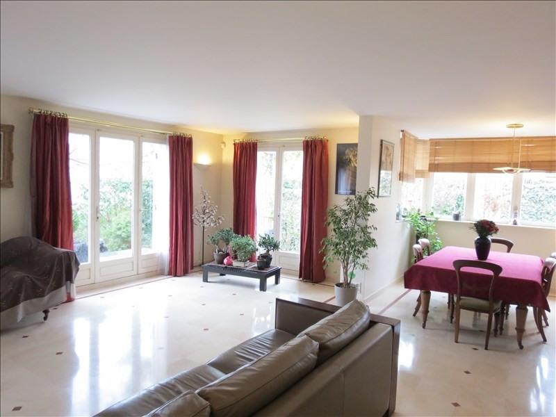 Vente maison / villa St leu la foret 629000€ - Photo 3