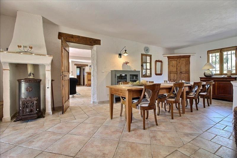 Sale house / villa Signes 787000€ - Picture 9