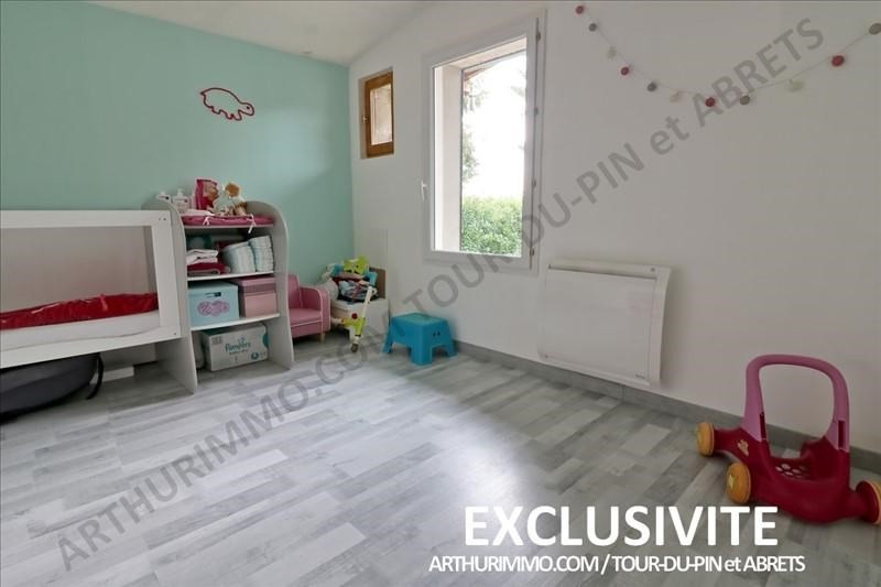 Vente maison / villa La tour du pin 145 000€ - Photo 4