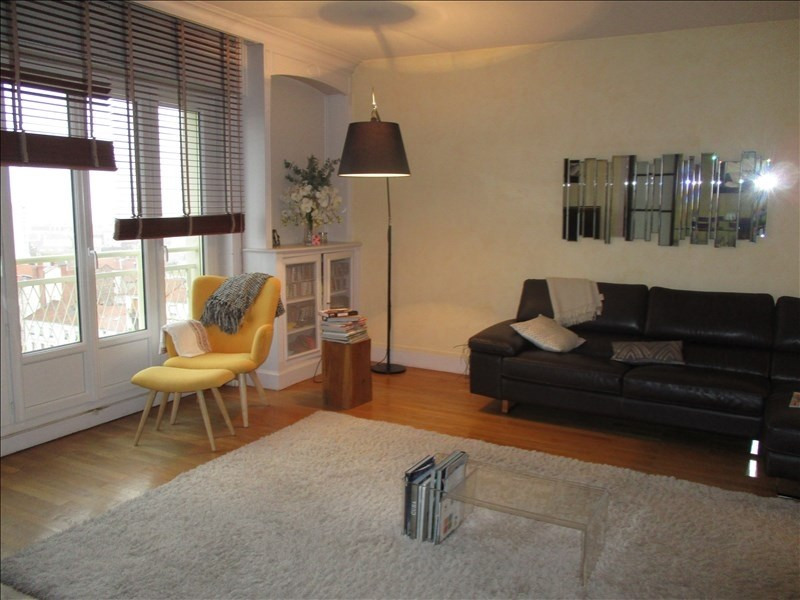 Sale apartment Roanne 283500€ - Picture 2