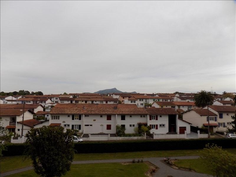 Vente appartement Ciboure 220000€ - Photo 1