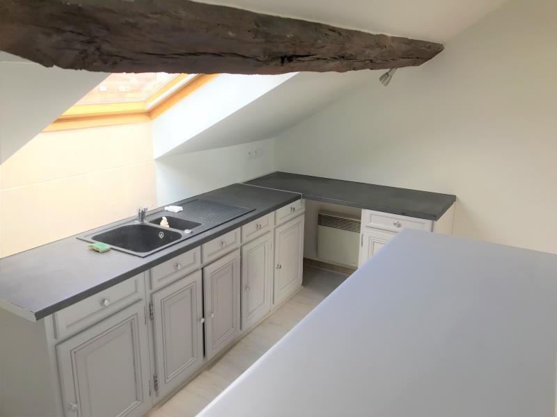Locação apartamento Limours 680€ CC - Fotografia 4