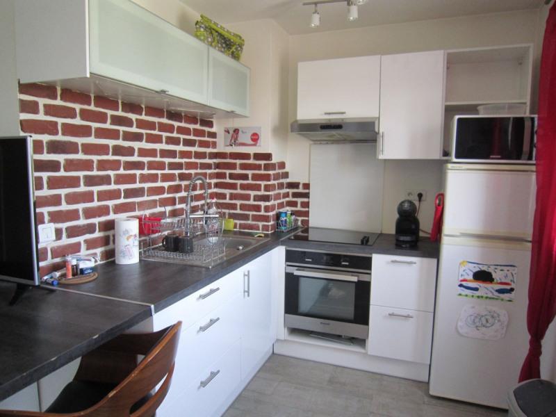 Sale apartment Longpont-sur-orge 103000€ - Picture 5