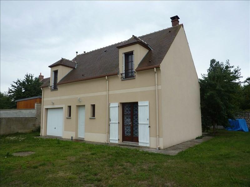 Vente maison / villa Senlis 250000€ - Photo 1