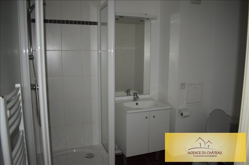 Sale apartment Mantes la jolie 123 000€ - Picture 3