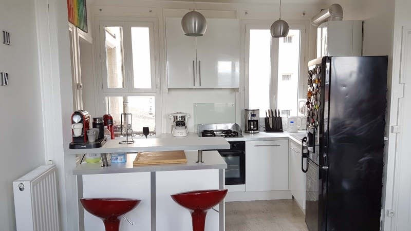 Vente appartement Montmorency 239 000€ - Photo 4