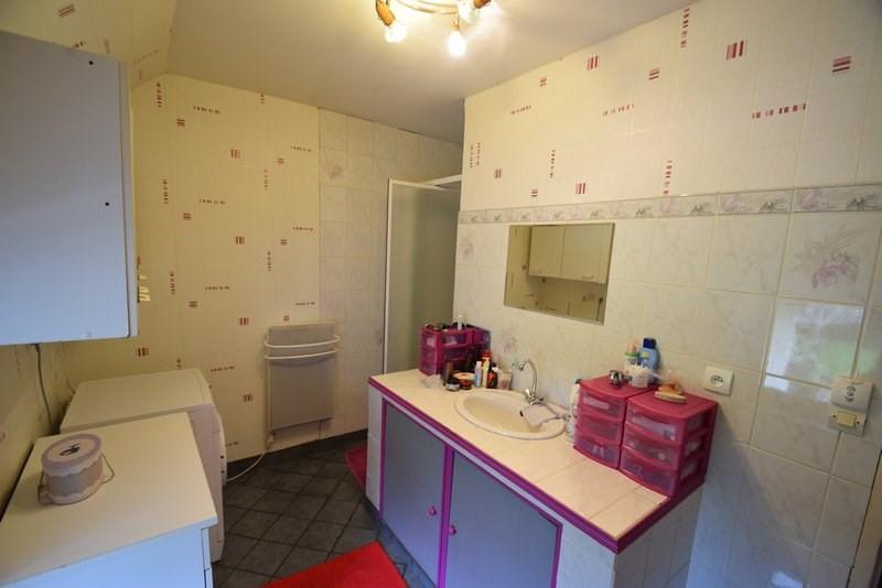 Vente maison / villa Villiers fossard 169900€ - Photo 6