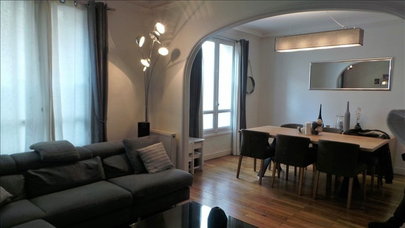 Vente appartement St mande 640 000€ - Photo 2