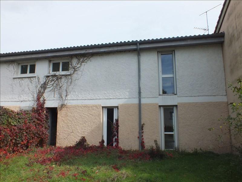Sale house / villa Cazes mondenard 81750€ - Picture 1