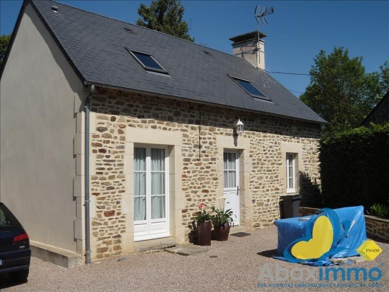 Sale house / villa Ussy 179700€ - Picture 10