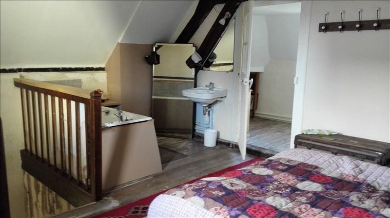 Vente maison / villa Conches en ouche 143000€ - Photo 6