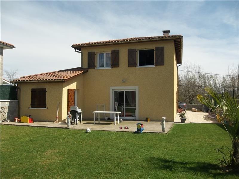 Venta  casa Chavanoz 299000€ - Fotografía 1