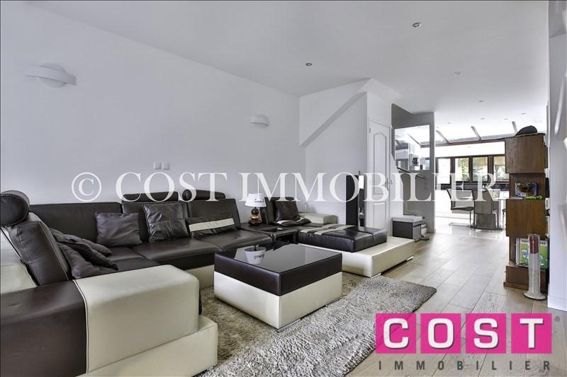 Venta  casa Asnieres sur seine 865000€ - Fotografía 2