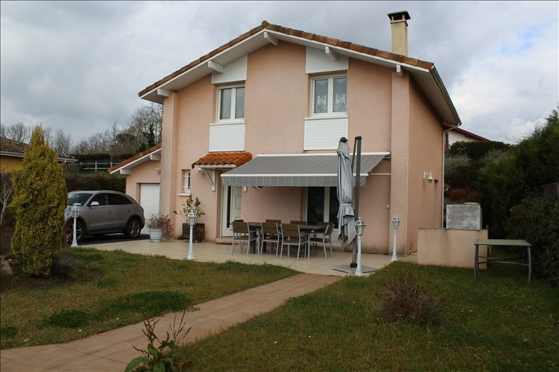 Sale house / villa Peyrehorade 284 800€ - Picture 1