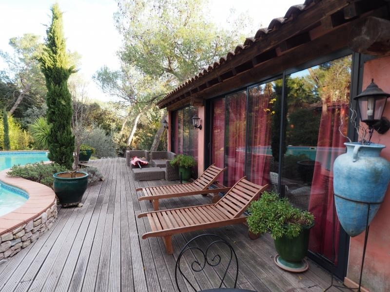 Deluxe sale house / villa Nimes 798 000€ - Picture 19