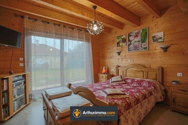Sale house / villa Yenne 445000€ - Picture 5