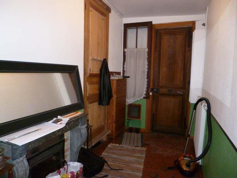 Vente maison / villa Gisors 109000€ - Photo 2