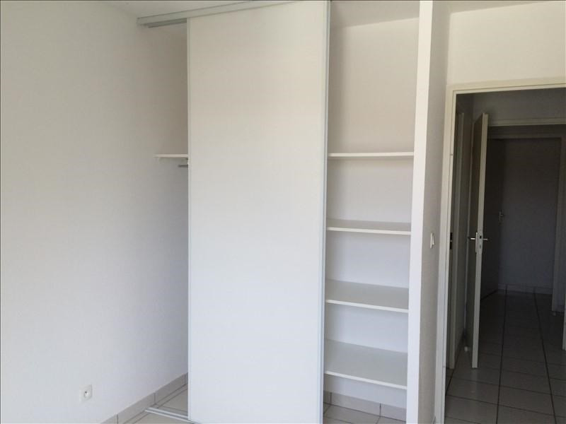 Rental apartment St lys 449€ CC - Picture 5