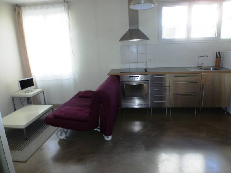 Location appartement Grenoble 550€ CC - Photo 1