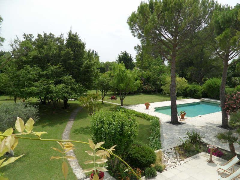 Immobile residenziali di prestigio casa Entraigues sur sorgues 760000€ - Fotografia 1