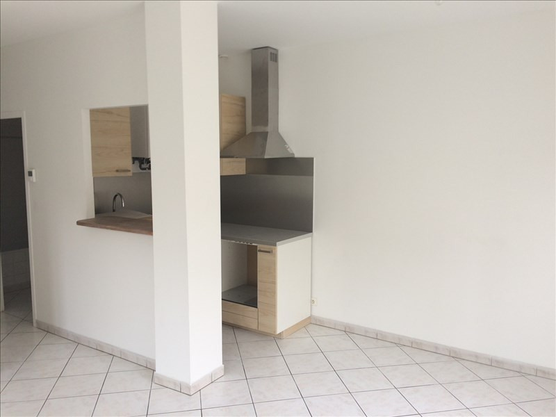 Vente appartement Millau 99 500€ - Photo 1
