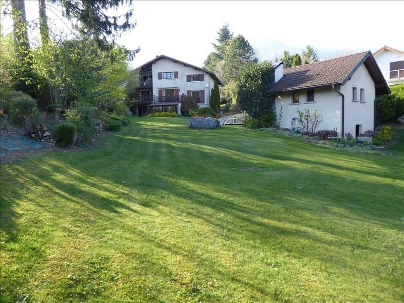 Vente maison / villa Thoiry 1050000€ - Photo 1