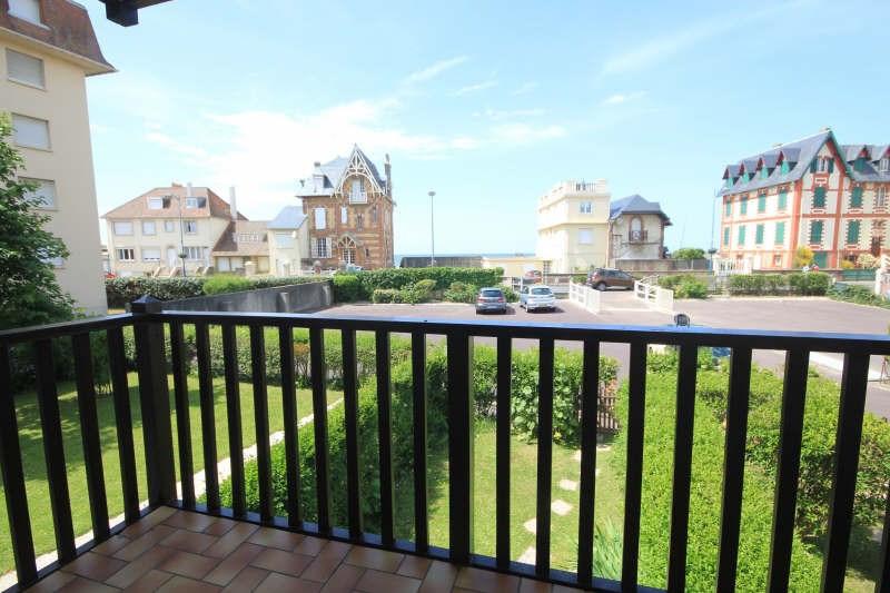 Sale apartment Villers sur mer 86600€ - Picture 4
