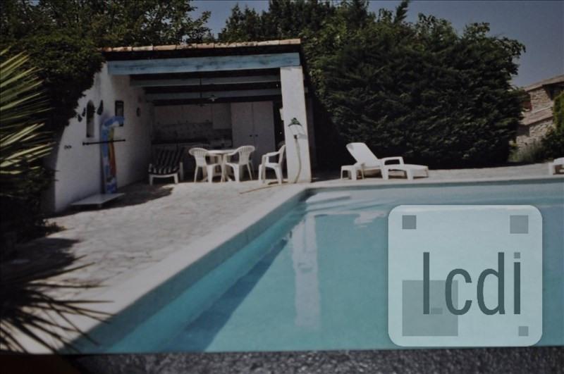 Vente de prestige maison / villa Ales 572000€ - Photo 2