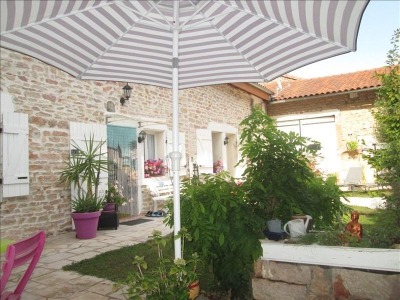 Vente maison / villa Tournus 238000€ - Photo 9