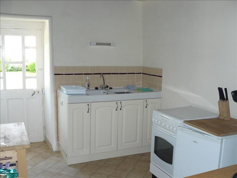 Sale house / villa Cruguel 119900€ - Picture 10