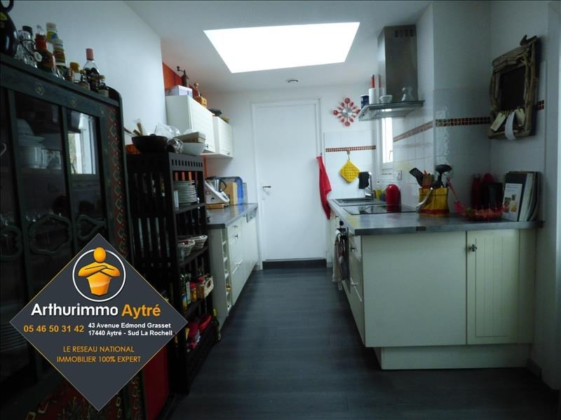 Vente maison / villa Rochefort 202 800€ - Photo 4
