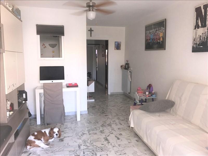 Vente appartement Carnoles 249000€ - Photo 5