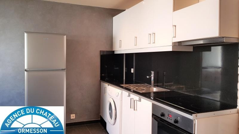 Vente appartement Pontault combault 135 000€ - Photo 1