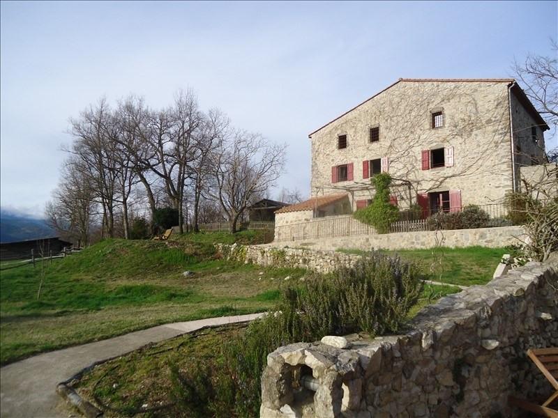 Vente de prestige maison / villa St laurent de cerdans 990000€ - Photo 4