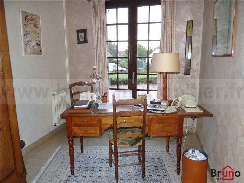 Verkoop van prestige  huis Le crotoy 629000€ - Foto 4