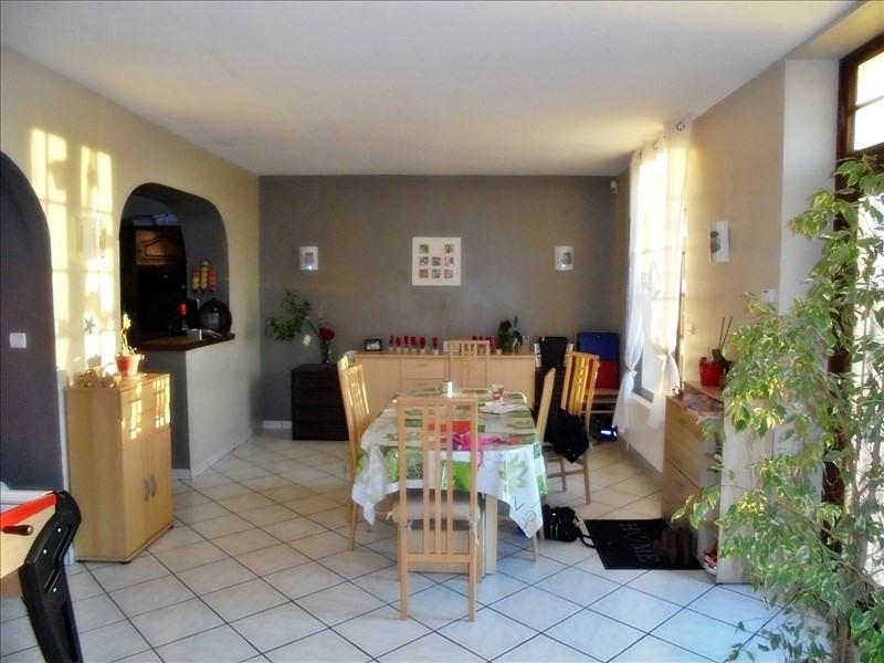 Sale house / villa Baccarat 152000€ - Picture 2