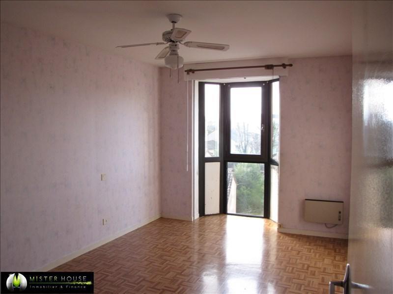 Vendita appartamento Montauban 126000€ - Fotografia 3