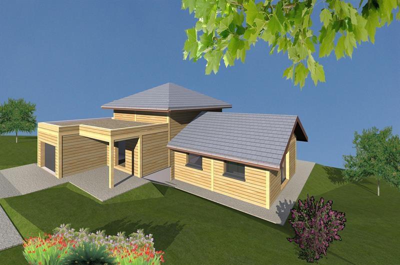 Maison  5 pièces + Terrain 1000 m² Trévignin par socopa